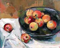 Autumn Apples